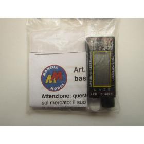 Lipo alarm sensore