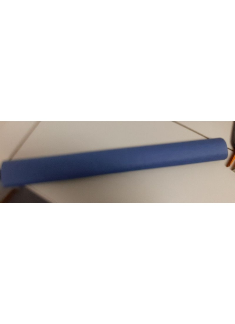 Modelspan pesante blu