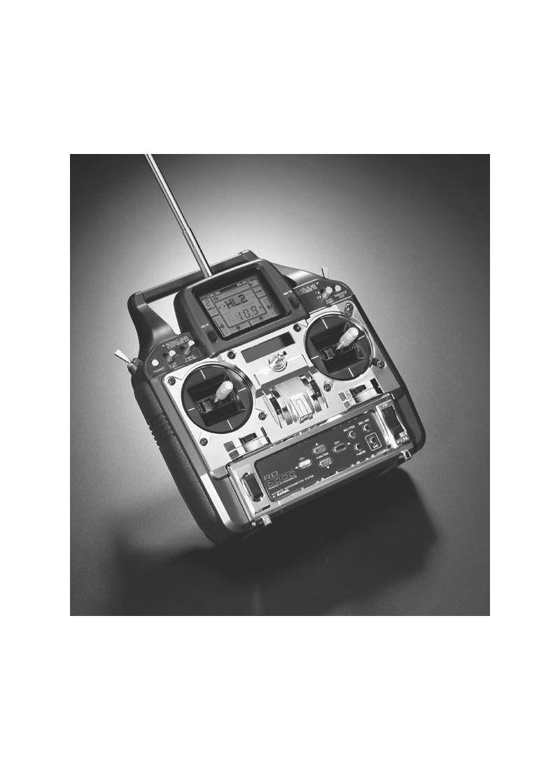 Radio Sanwa RD6000