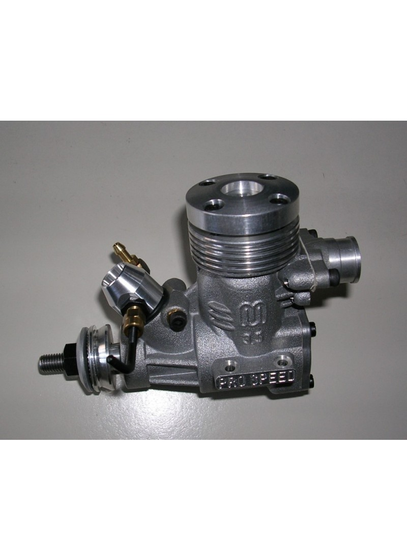 OP8745 motore .21 Speed Spa Std