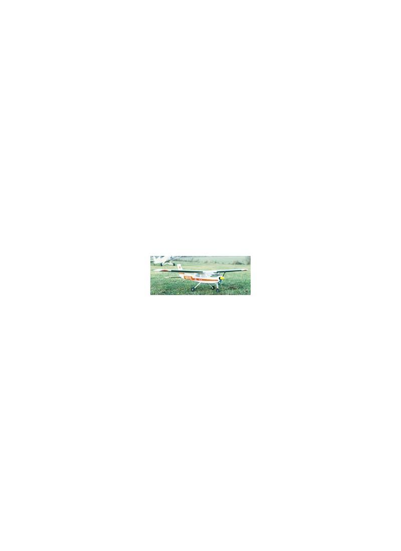 Cessna 177 - Mini Cardinal