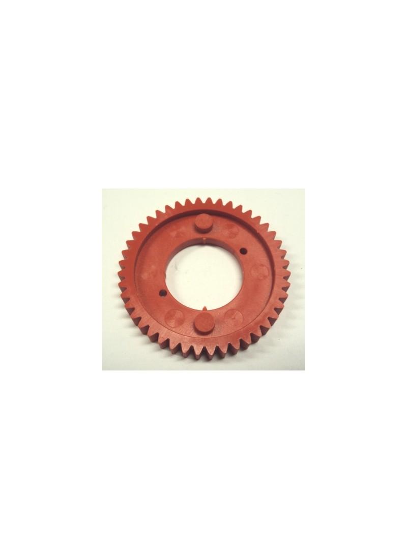 Intrepid - corona rossa Z 44