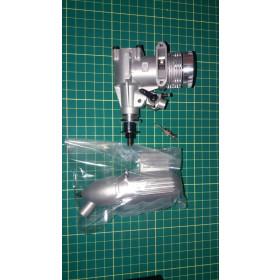 Motore Magnum 40GP ABC R/C + marm.