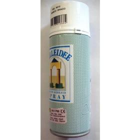 Colore acrilico spray bianco