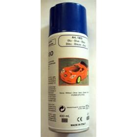 Colore arancio policarbo 400ml spra