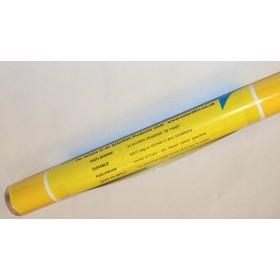 Polyester giallo 2 mt.