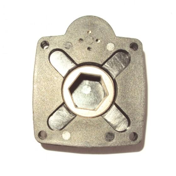 Culatta per motore a scoppio 2-3,5 mm 32x32