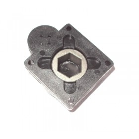 Culatta per motore a scoppio 2-2,5 mm 28x28