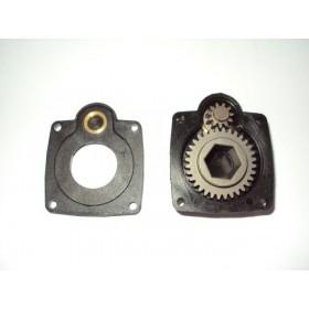Culatta x motore mm 28x28 es 14mm