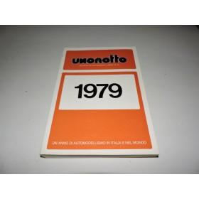 raccolta rilegata Unoaotto 1979