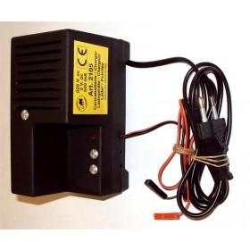 Caricabatterie Mmodel 2 volt 500 Mha