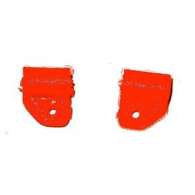 Coppia Collari in plastica per parti mobili x filetto 3M