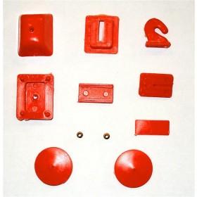 Accessori per modelli a elastico