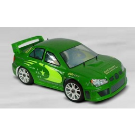 Automodello elettrico 1/8 Rally motore brushless