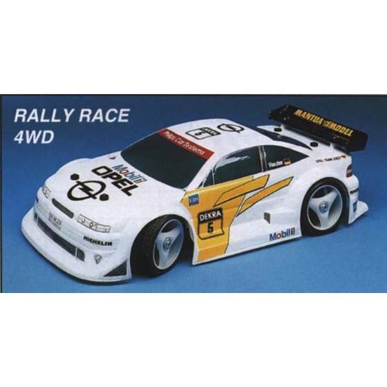 Rally Race 4x4 std