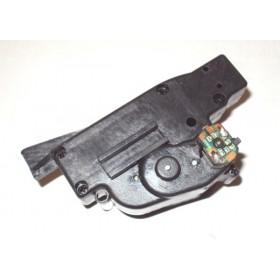 Carri armati dispositivo di alzo canna