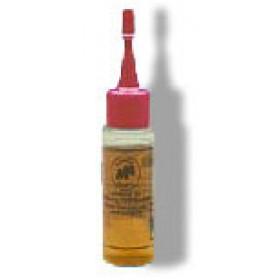 Olio silicone arancio 750