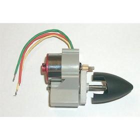 Motoriduttore Motore C20 brushless rapp. 12-64=5,33