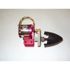 Motoriduttore Motore EPS100 brushless rapp. 12-64=5,33