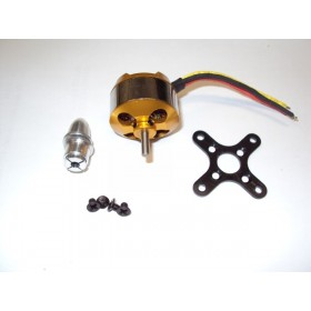 Motore Brushless 37A
