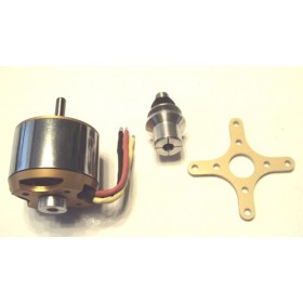 Motore Brushless 80A