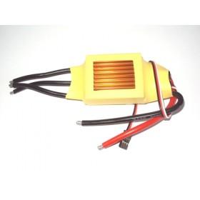 esc 100 amp programmabile per motori brushless