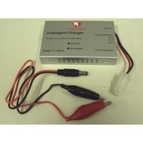 Caricabatterie per lipo da 12 volt