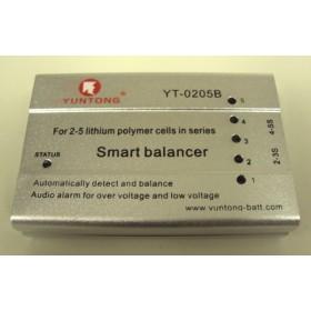 Bilanciatore digitale per lipo