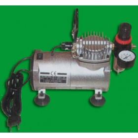 Mini compressore a pistone SENZA serbatoio