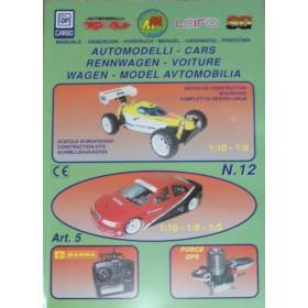 Catalogo autovetture CAR