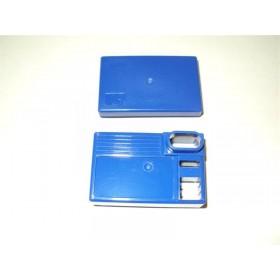 Scatoletta blu per RX Super Exes Sanwa