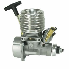 OP-Motore RoarS15 carb.rot.alb.fil.