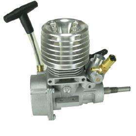 OP-Motore RoarS15 carb.rot.alb.SG
