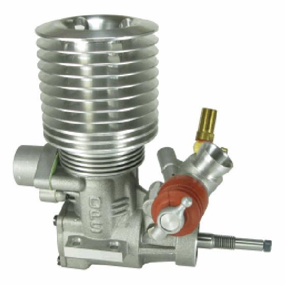 Mot.OPS 3,5 buggy power compl82104k