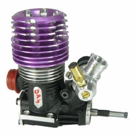 OP82116TR motore 3,5 pista a.14+acc
