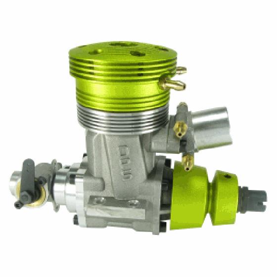 Op86112-Motore 120 RCB + marm