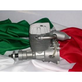 Op-89801 Motore 120 4 tempi