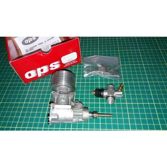 Motore 3.5 cc per modelli ad avviamento as trappo e ad ogiva