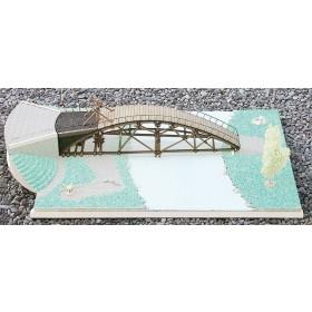 Ponte girevole Leonardo kit n›1
