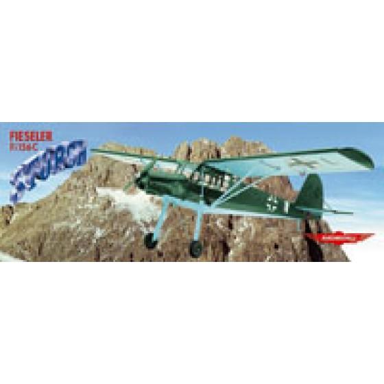 Fieseler Storch Fi-156-C