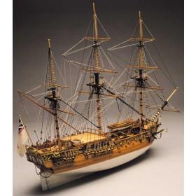 Royal Caroline- scala 1:47-lunghezza mm 830