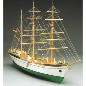 Gorch-Fock-lunghezza mm 980