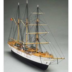 Mercator nave scuola