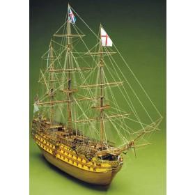 HMS Victory Sergal - scala 1/78 -