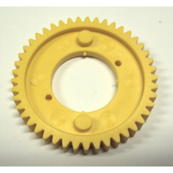 Intrepid Corona gialla Z 45