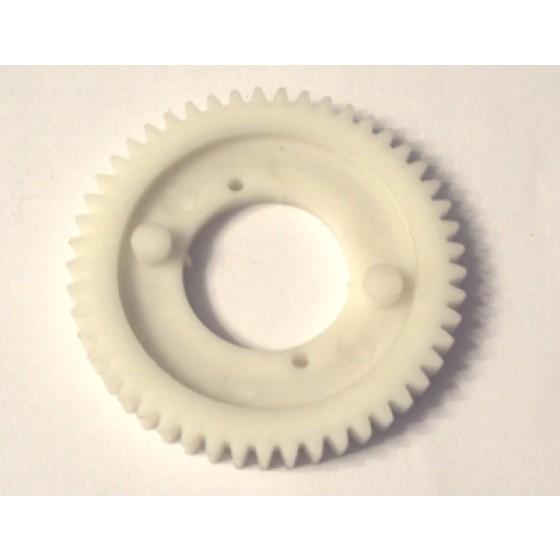 Intrepid corona Z49 bianca