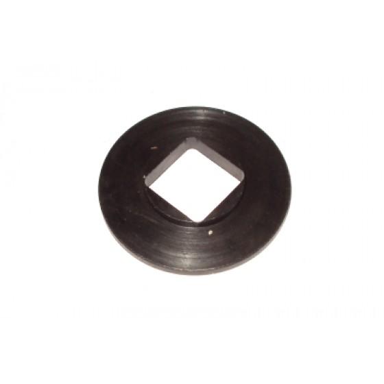 Intrepid disco del freno in acciaio