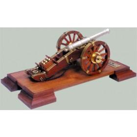 Cannone napoleonico da 12 -misure mm 110x210