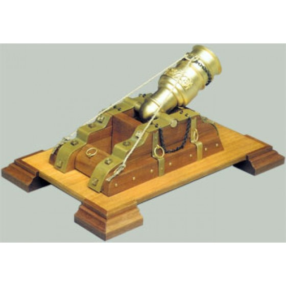 Trabucco francese 1680 - mm 110x210