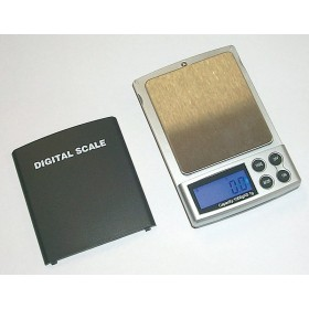 Bilancia digitale di precisione